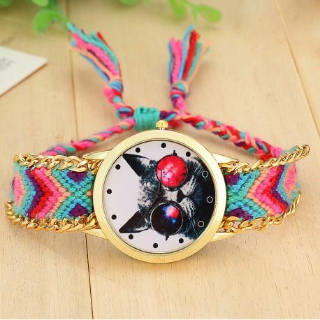Moteriškas laikrodis AX370